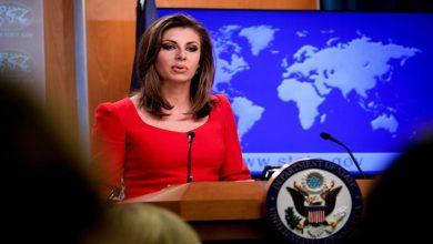 Photo of أمريكا تدعو لوضع حد لتهديد الصحفيين في أنحاء العالم