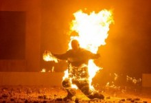 Photo of أمريكية تنتقم.. خانها شريكها فأشعلت النار فيه وفي منزله