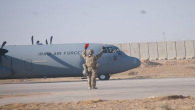 Photo of سقوط 17 صاروخًا قرب قاعدة بها قوات أمريكية شمال العراق