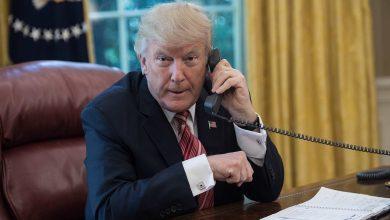 Photo of أمريكا قد تنشر الثلاثاء نص اتصال ثاني لترامب مع الرئيس الأوكراني