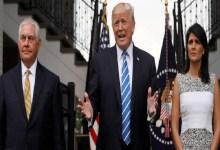 Photo of ترامب يروج لكتاب عن أكبر فضيحة سياسية في تاريخ أمريكا
