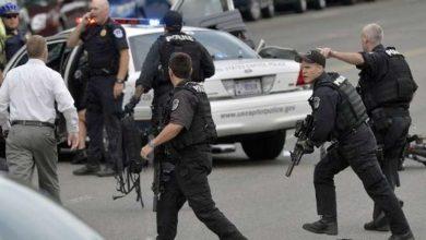Photo of مقتل ثلاثة في إطلاق نار داخل متجر بولاية أوكلاهوما