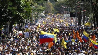 Photo of روسيا: الحرب الأمريكية ضد حكومة نيكولاس في فنزويلا فشلت