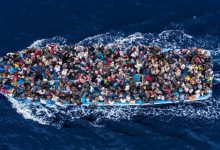 Photo of إنقاذ 158 مهاجرًا قبالة السواحل الليبية