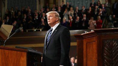 Photo of ترامب: مجلس النواب يريد أن يقسم أمريكا من أجل لا شيء