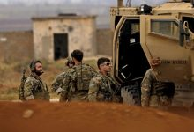 Photo of وكالة الأنباء السورية: إنزال أمريكي بالحسكة واختطاف شابين