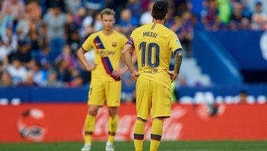 Photo of تعثر الكبار برشلونة والريال وأتلتيكو مدريد يتصدر عناوين صحف أسبانيا