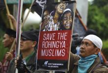 "Photo of ""الجنائية الدولية"" توافق على فتح تحقيق حول الجرائم ضد الروهينجا"