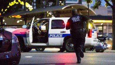 Photo of مقتل 5 أشخاص في إطلاق نار بأمريكا