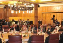 Photo of اجتماع عربي طارئ لبحث موقف أمريكا من الاستيطان الإسرائيلي