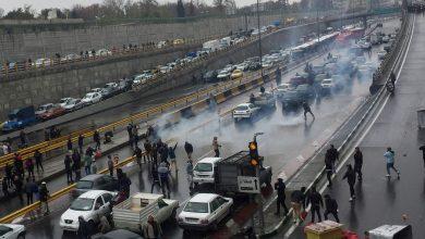 Photo of بومبيو يطالب متظاهري إيران بتوثيق انتهاكات السلطات بحقهم