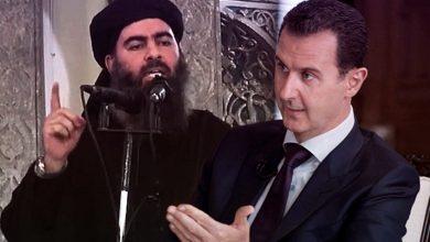 Photo of بشار الأسد يشكك في مقتل زعيم داعش