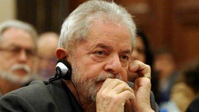 Photo of القضاء البرازيلي يأمر بإطلاق سراح لولا دا سيلفا على وجه السرعة