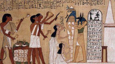 Photo of علماء الآثار في كاليفورنيا يتوصلون لأسرار جديدة عن قدماء المصريين