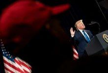 Photo of الأمريكيون يترقبون أول عرض علني أمام الكاميرات لقضية عزل ترامب