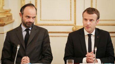 Photo of الحكومة الفرنسية: سنتخذ إجراءات مشددة للحد من الهجرة غير الشرعية