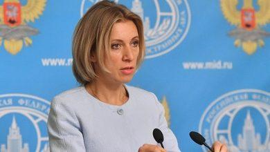 "Photo of روسيا تعلق على مذكرة نص المحادثة بين ""ترامب وزيلينسكي"""