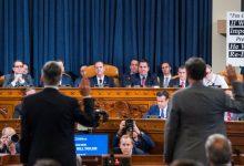 Photo of حظر قضائي مؤقت لاستدعاءات الكونجرس في قضية سجلات ترامب الضريبية