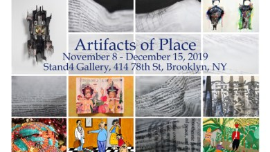 Photo of معرض حول تأثير الهجرة على الهوية الثقافية في بروكلين