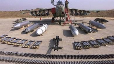 Photo of ارتفاع مبيعات الأسلحة الأمريكية لدول الشرق الأوسط في 2019
