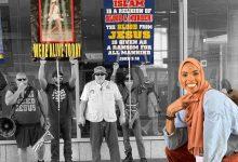 Photo of تقرير: أمريكا تحتل المركز الأول في مؤشر الإسلاموفوبيا