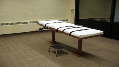 Photo of تراجع في تنفيذ أحكام الإعدام بأمريكا خلال العام الحالي