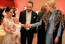 Photo of إيفانكا ترامب تثير الجدل في قطر
