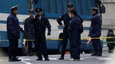 Photo of محاولة اغتيال رئيس الأركان الياباني الأسبق أمام منزله