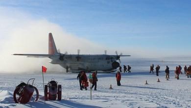Photo of دراسة: الإقامة بالقطب الجنوبي تقلص حجم الدماغ