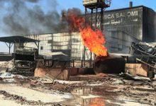 Photo of مصرع 22 بينهم 4 مصريين في انفجار بمصنع سيراميك في السودان