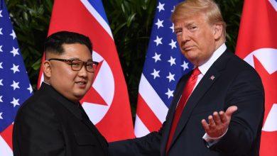 Photo of ترامب: مستعدون للتعامل مع هدية كوريا الشمالية في الكريسماس