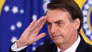 Photo of الرئيس البرازيلي يصف مؤتمر المناخ بأنه لعبة تجارية