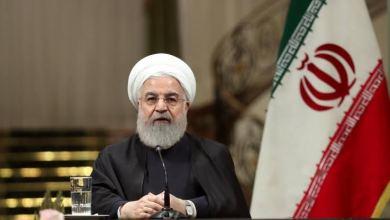 Photo of روحاني: إيران ستتغلب على العقوبات الأمريكية بطريقتين