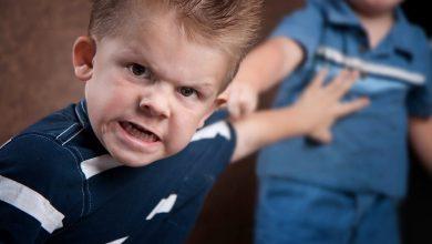 Photo of السلوك العدواني للطفل يؤدي إلى فشله دراسيًا ومهنيًا في المستقبل