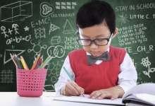 Photo of طفل ياباني يجتاز امتحان رياضيات مخصص لطلاب الجامعات