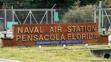 Photo of مطلق النار في قاعدة فلوريدا قتل مسلمًا حاول إيقافه (صور)