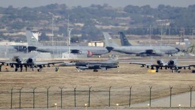 Photo of تركيا تهدد بإغلاق قاعدة أمريكية لديها ردًا على العقوبات