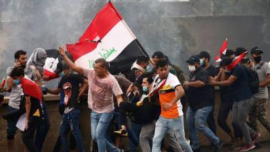 Photo of القضاء العراقي يطلق سراح 2626 شخصًا من معتقلي الاحتجاجات