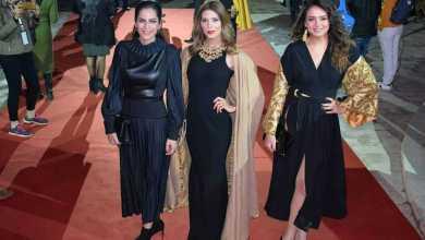 Photo of المهرجان الدولي للفيلم يختتم أعماله غدًا بمحافظة توزر التونسية