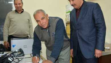 Photo of والد محمد صلاح يشتري النادي الذي كان سببًا في احترافه كرة القدم