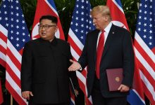 "Photo of كوريا الشمالية تصف دعوة أمريكا لاجتماع مجلس الأمن بـ ""أمر غبي"""