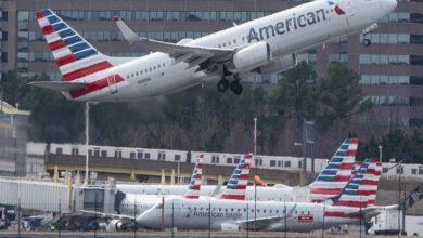 """Photo of توقف الرحلات الأمريكية على """"بوينج 737"""".. وخفض التصنيف الائتماني للشركة"""