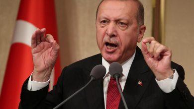 Photo of أردوغان يهدد أمريكا بالاعتراف بالإبادة الجماعية للهنود