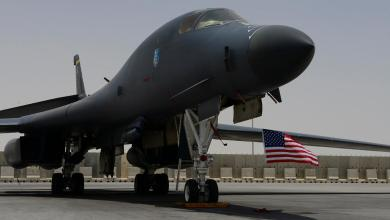 Photo of أمريكا تنشر طائرات استطلاع جديدة حول شبه الجزيرة الكورية
