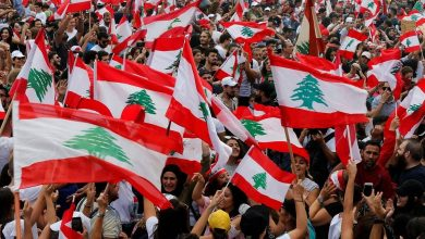 Photo of أمريكا تفرج عن 100 مليون دولار مساعدة عسكرية للبنان