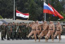 Photo of العسكريون الروس يدخلون الرقة السورية لأول مرة