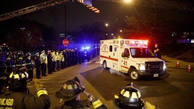 Photo of مقتل وإصابة 16 شخصًا في واقعتي إطلاق نار بأمريكا