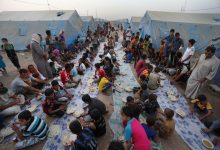 Photo of الأمم المتحدة: نزوح 393 ألف يمني منذ بداية 2019