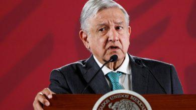 Photo of المكسيك تستدعي سفيرها بالأرجنتين بعد تورطه في سرقة كتاب