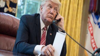 Photo of تقييد الاستماع لمكالمات ترامب مع قادة العالم